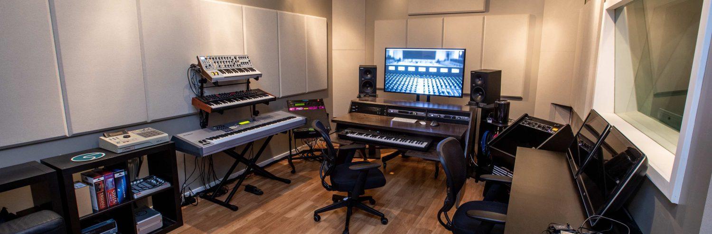 SGM Studio